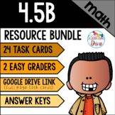 Input Output Tables - 4.5B Math TEKS Resource Bundle