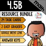 Input Output Tables - 4.5B Math TEKS Resource Bundle