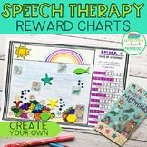 Interactive Behavior Reward Charts