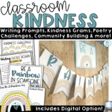 Random Acts of Kindness Activities, Cards, Bulletin Board | Community Building