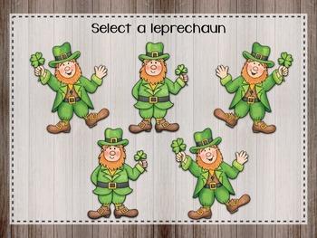 Leprechaun Rhythm Pranks {A Bundled Set of Rhythm Games}