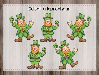 Leprechaun Rhythm Pranks {A Bundled Set of Rhythm Games}