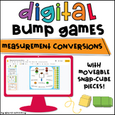 Measurement Conversions Digital Bump Games