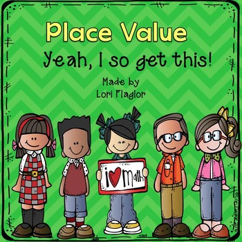 Place Value Booklet