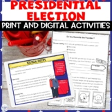 Presidential Election 2020 | 2020 Election Activities