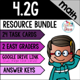 Relating Decimals and Fractions - 4.2G Math TEKS Resource Bundle