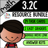 Rounding on a Number Line - 3.2C Math TEKS Resource Bundle
