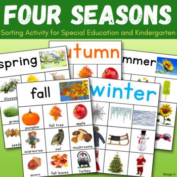 Four Seasons Sort