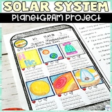 Solar System Planets Project