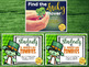St. Patrick's Day MEGA Set of Games for the Music Room
