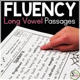 Fluency Passages Grades 1-3 {Long Vowels}