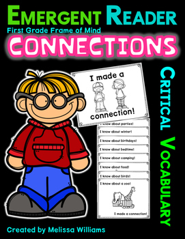 Academic Vocabulary CONNECTIONS