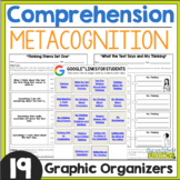 Reading Comprehension: Metacognition - Distance Learning Ready!