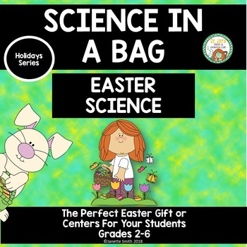 Easter Science in a Bag