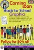 Teens and Teenagers Clip Art Bundle