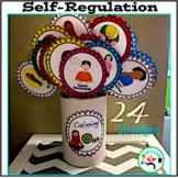 Calming Strategies for Regulation