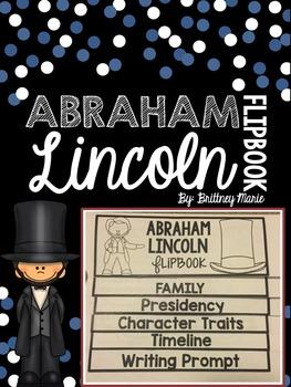Abraham Lincoln Flipbook