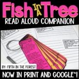 Fish in a Tree Read Aloud Companion