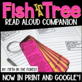 Fish in a Tree Read Aloud Companion for Distance Learning