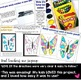 Directed Drawing Bundle for back to school! Art for every season of the year!