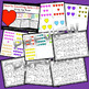 Hearts Write the Room (Counting Sets 1-20)