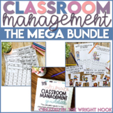 Classroom Management MEGA Bundle