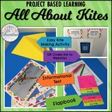SPRING ACTIVITIES STEM All About Kites Project Based Learning