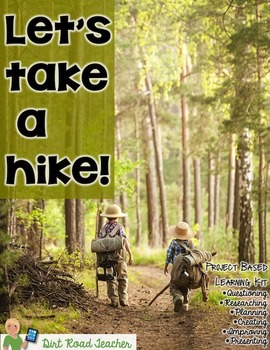Project Based Learning Plan a Hike