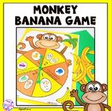 Monkey Game Companion