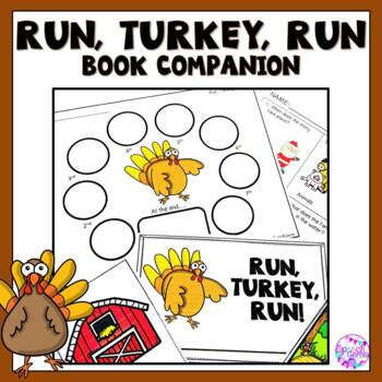 Run, Turkey, Run Book Companion