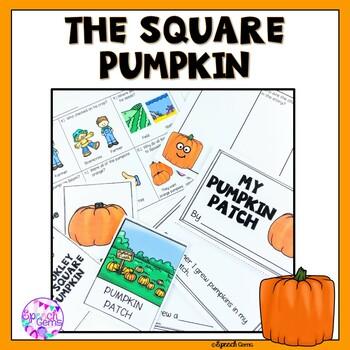 Pumpkin book companion