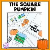 Square Pumpkin book companion