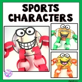 Sports Articulation and Language Craft