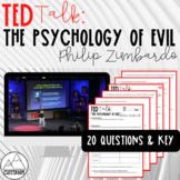 TED Talk: The Psychology of Evil Viewing Guide