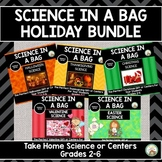 Holiday Science in a Bag Bundle