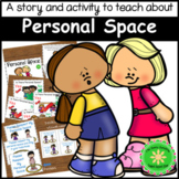 Personal Space Story and Teaching Tools