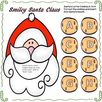 Pre-K Concepts & Vocabulary Holiday Sensory Bins + Black-lined Sheets