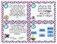 Reading Review SCOOT Task Cards and Recording Sheet