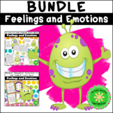Feelings and Emotions Bundle