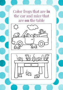50 preschool development exercises