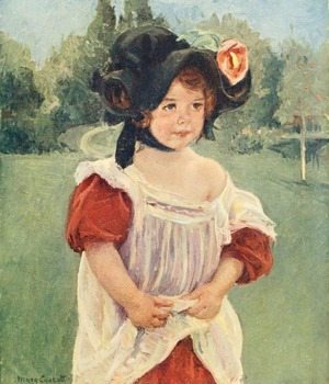 50 public domain images of Beautiful Children to use for anything!