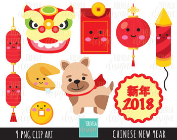 50% sale CHINESE NEW YEAR clipart, china clipart, new year clipar