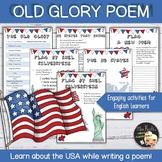 American Flag Poetry Mini-Unit