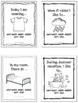 50 writing, speaking and drawing prompts for primary - No prep creative writing