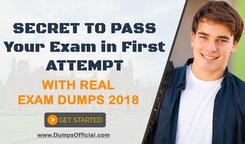 500-052 Exam Dumps - Get Actual Cisco 500-052 Exam Questions