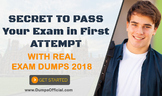 500-052 Exam Dumps - Get Actual Cisco 500-052 Exam Questions