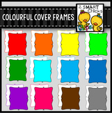 Colourful Cover Frames