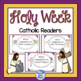 Catholic Holy Week Readers for Lent
