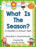 All Four Seasons Book
