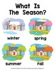 All Four Seasons Book